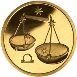 50 рублей Весы