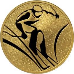 200 рублей Горнолыжный спорт