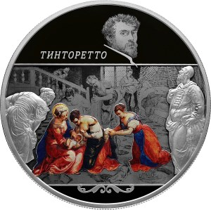 Tintoretto (Jacopo Robusti) creations
